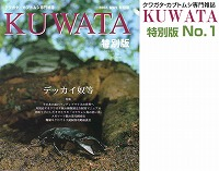 8KUWATA 特別版 No.1_イメージ
