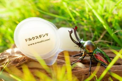 【国産】新タイプ昆虫ゼリーHigh effect 【 Ver.2】_イメージ